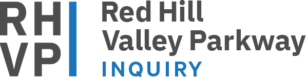 Red Hill Valley Parkway Inquiry Logo